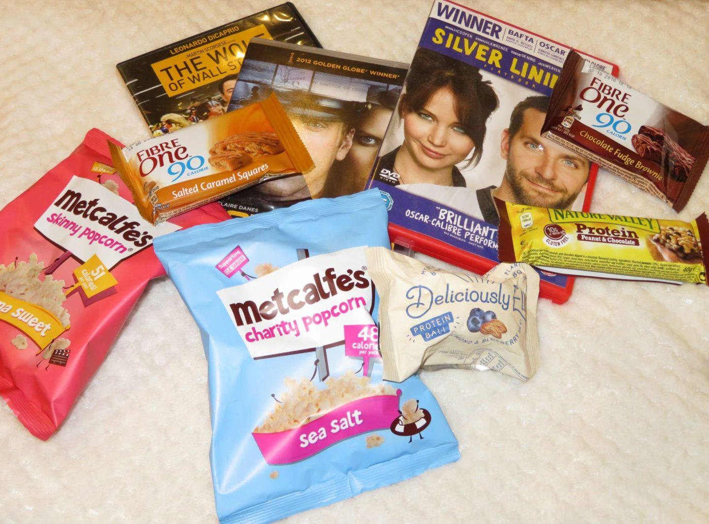 Favourite Healthy Treats