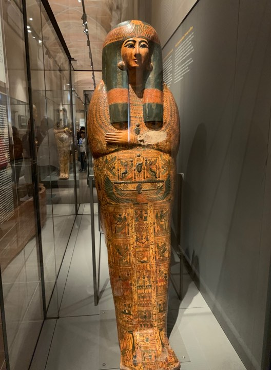 Egyptian Museum Turin