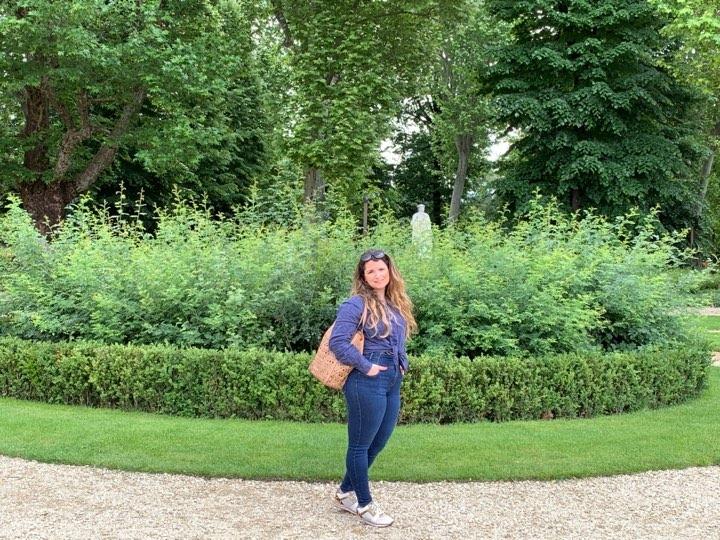Turin Royal Gardens