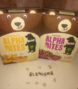 cereale alfabet bear