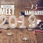 bloggers resolutions meet