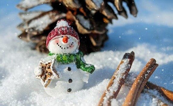 snow man 1882635 640