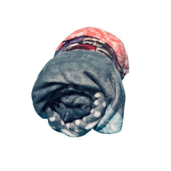 Paturica Cocolino Pufoasa multicolora 200X230 cm