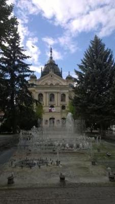 Pozorište fontana
