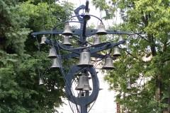 Zvona kod fontane