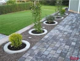40 Luxus Garten Gestalten Mit Steinen Inspirierend ...