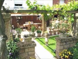 Gartenideen Für Kleine Gärten Inspirierend ...