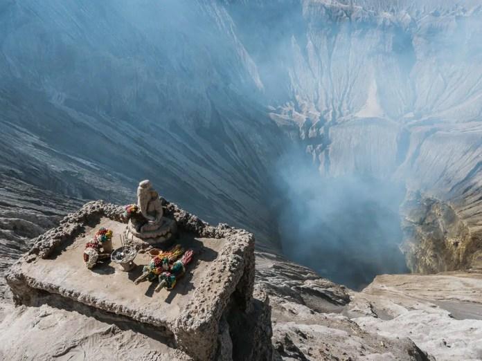 Mount Bromo Tips For Visiting An Active Volcano In Indonesia Elen Pradera