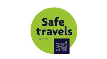 """Argentina obtuvo el """"Sello Viaje Seguro"""" otorgado por el Consejo Mundial de Viajes y Turismo - El Enviador"""