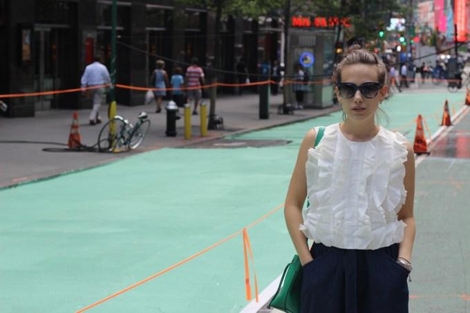 eleonora milano new york nyfw