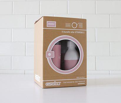 curatex box lavatrice