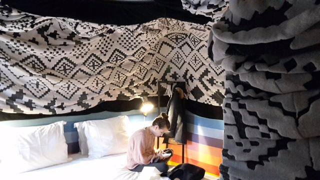 eleonora milano visitare amsterdam hotel the exchange