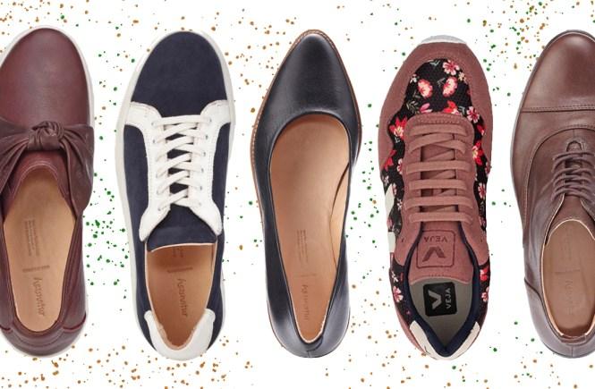 5 Fair Fashion Schuhe