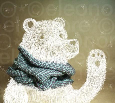 eleonore_rowe_scarf_bear