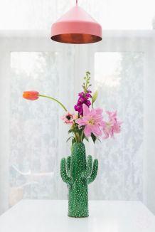 Vase SERAX - cactus - cleosurlatoile.fr