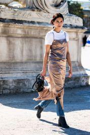 Paris Fashionweek day 3 - whowhatwear.co.uk