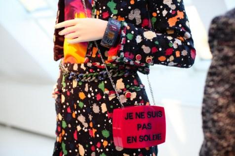 Chanel Spring/Summer 2015 - styleshiver.com