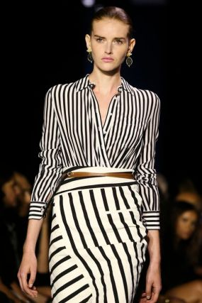 Altuzarra Spring 2015 Ready-to-Wear - vogue.com