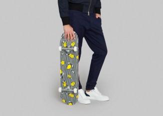 Skateboard AMI - lexception.com
