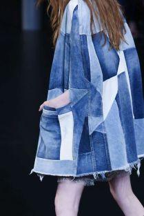 Saint Laurent Fashion Show, Ready to Wear Collection Spring Summer 2016 in Paris - nowfashion.com