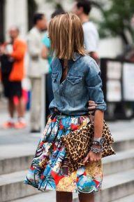 Street style - pinterest.com