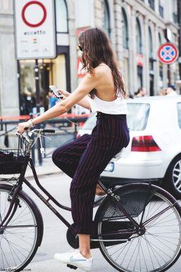 Milan Fashion Week SS 15 - Pinterest inspiration