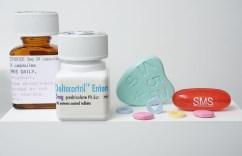 Damien Hirst Pill Sculptures