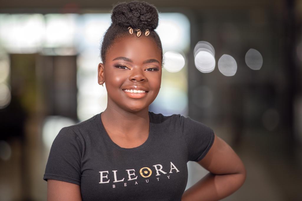Meet Eleora