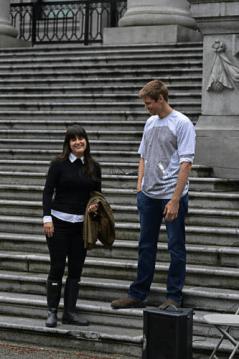 Rosemary and Jake