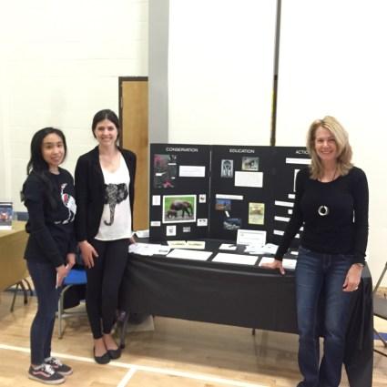 Semi Volunteer Fair