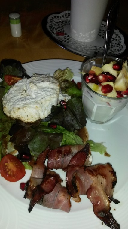 Best breakfast ever at Kitchenette Munich!