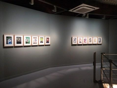 """Fotografías de Javier Campano en la exposición """"Campano en color"""""""