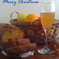 Christmas Fruit cake / Kerala Plum cake (alcohol free) / Instant fruit cake