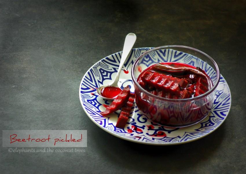 beetroot pickled 2