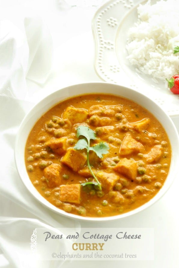 vegetable curry recipes,main course recipes