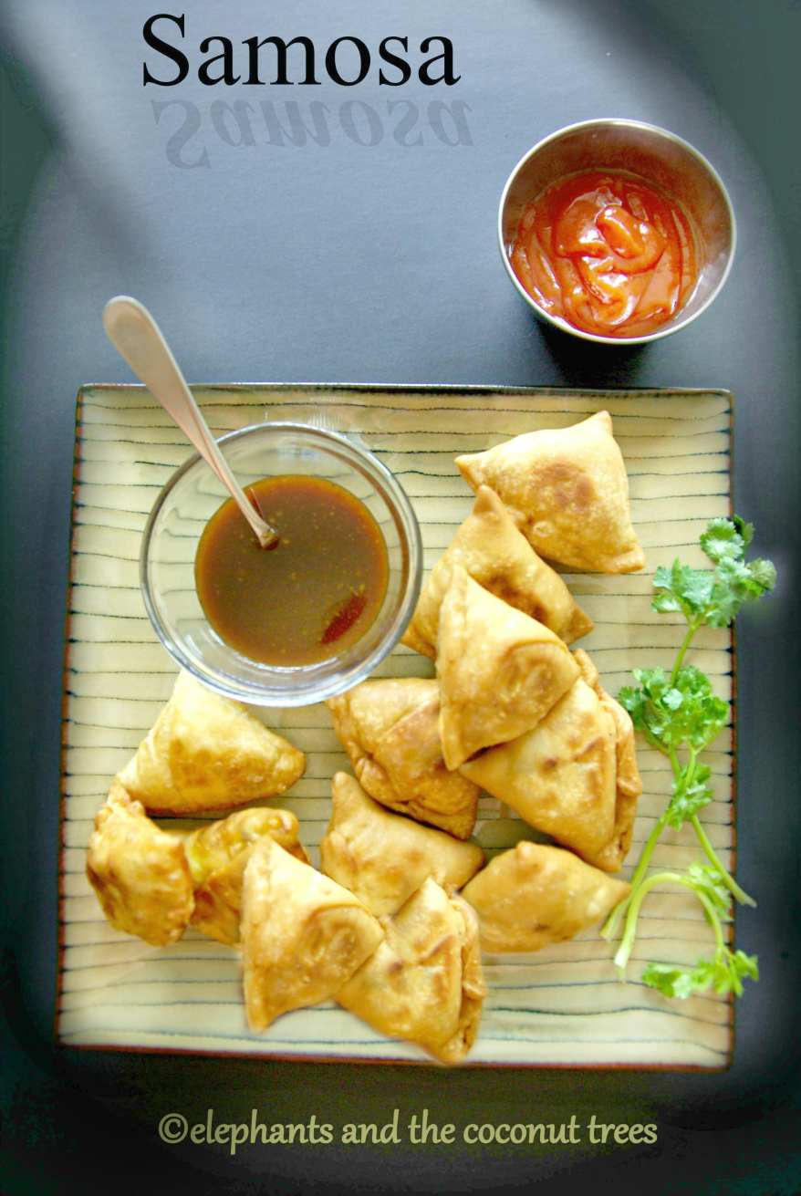samosa,Easy Diwali sweets
