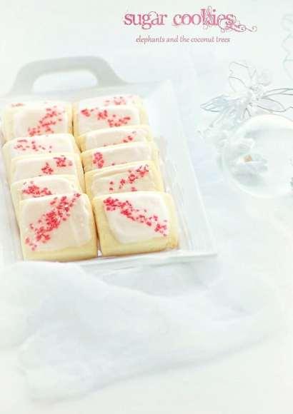 Thumbnail for Sugar Cookies