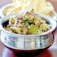 Thiruvathira Puzhukku / Kerala recipe