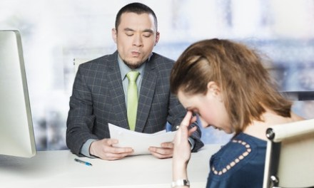 Your Interview Gut