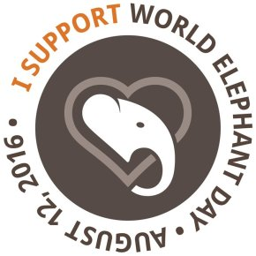 "Countdown to World Elephant Day & ""Elevents"" Abound : Show Your Support : Think of What You Can Do To Help Elephants"