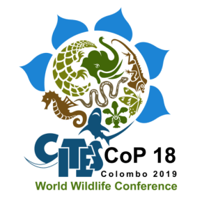 GMFER 2019 Delayed Again as CITES CoP18 Postponed
