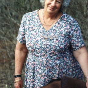 Remembering Elephant Conservationist Dame Daphne Sheldrick on 4 June, Her Birthday : Great Elephant People