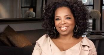 Oprah's chef Rosie Sunday Life