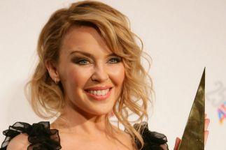 Kylie Minogue Quest Kudos