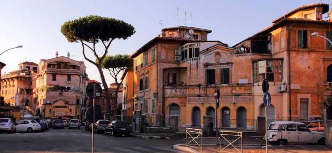 garbatella in Rome