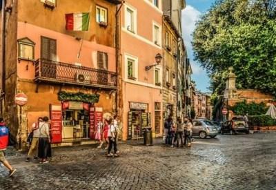 Roma e cucina romana