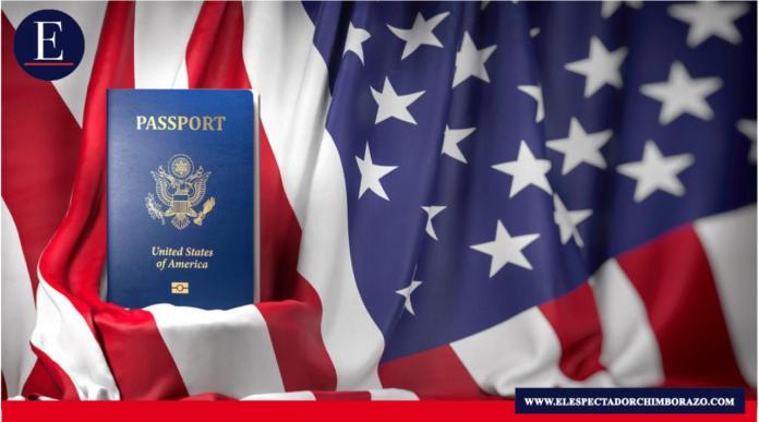 Sólo hay una manera de participar en el sorteo de visas por diversidad. Los solicitantes deben presentar el formulario de inscripción para la visa por diversidad en forma electrónica, el cual está disponible únicamente en la siguiente página web www.dvlottery.state.gov. Foto/Fuente: Electronic Diversity Visa Program.