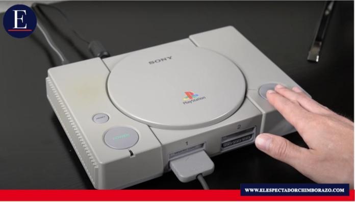 Nueva función secreta que seguramente no conociste de tu PlayStation 1. Foro/ Captura de pantalla.