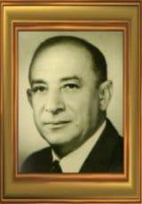 Francisco J. Orlich