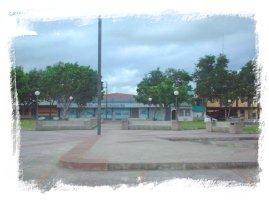 Plaza Nicolás Marín